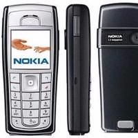 Nokia 6230 main zin