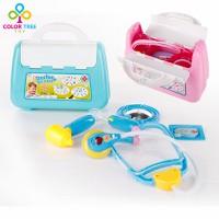 Bộ đồ chơi bác sĩ cho trẻ LITTLE DOCTOR