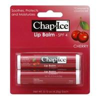Son dưỡng môi Chap Ice Lip Balm SPF 4