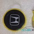 Giá đỡ điện thoại nam châm thời trang logo HONDA
