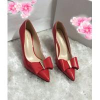 giày nơ khoá xinh xinh