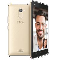 Điện thoại di động Infinix Hot 4 X557