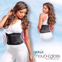 Đai nịt bụng Genie Hour Glass Waist Training Belt