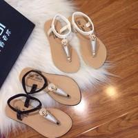 Giày sandal nữ SDMS06