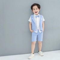 Quần áo trẻ em bé cưng