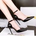 Giày cao gót kiểu dáng mới - LN788