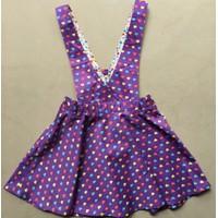 Váy yếm bé gái
