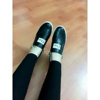 giày bata đế độn