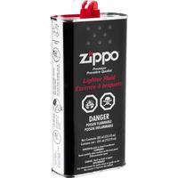 Bình xăng ZIPPO chuyên dụng cho hộp quẹt 125ml