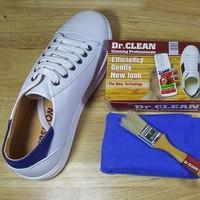 Dr CLEAN Chuyên Gia Làm Sạch Đồ Da