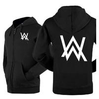 Áo khoác hoodie Alan Walker H88