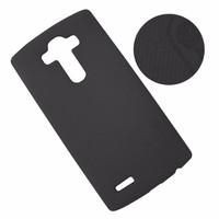 Ốp lưng LG-G4 hiệu Nillkin màu đen