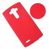 Ốp lưng LG-G4 hiệu Nillkin màu đỏ