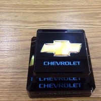 Nước Hoa Logo Oto Chevrolet Chính Hãng