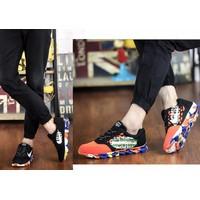 Giày bata sắc màu verson 4 CHỈ CÒN SIZE 39