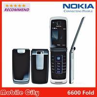 Điện Thoại Nokia 6600 Fold
