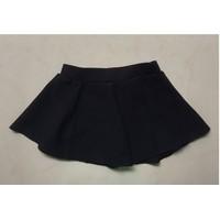 Chân váy xoè Hàn Quốc-đen