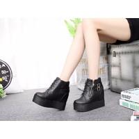 Giày bánh mì nữ cá tinh BM034D