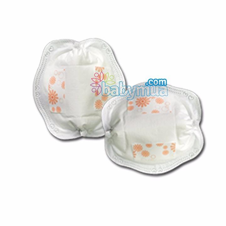 Miếng lót thấm sữa 3D Combi:777