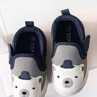 [23-26] Giày Con Gấu Cực Xinh