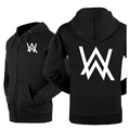Áo khoác hoodie Alan Walker H88 - H88