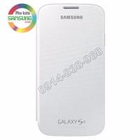 Bao da Flip Galaxy S4 - Trắng