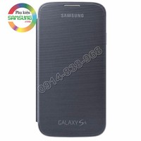 Bao da Flip Galaxy S4 - Đen