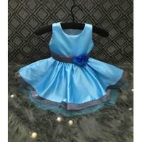 Đầm công chúa cao cấp cho bé gái 12-25kg