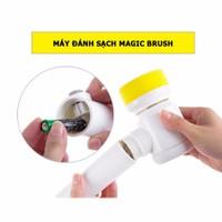 Máy làm sạch tiện dụng Magic Brush