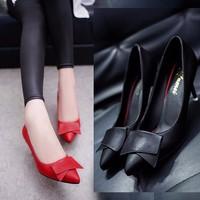 Giày cao gót nhập khẩu GD826