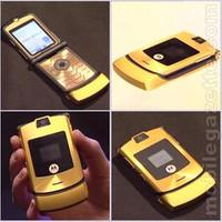 Điện thoại Motorola V3i đủ màu