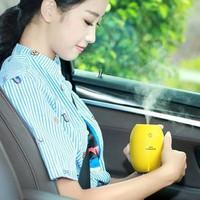 Máy tạo độ ẩm mini  trong  ô tô