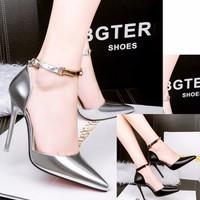 Giày cao gót nữ nhập khẩu GD842