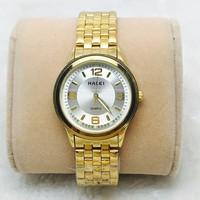 Đồng hồ nữ Halei kim dạ quang