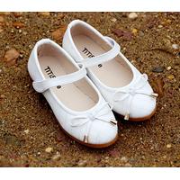 Giày công chúa Z-23 trắng