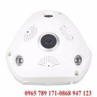 Camera wifi VR Cam 360 - không dây-lưu thẻ nhớ