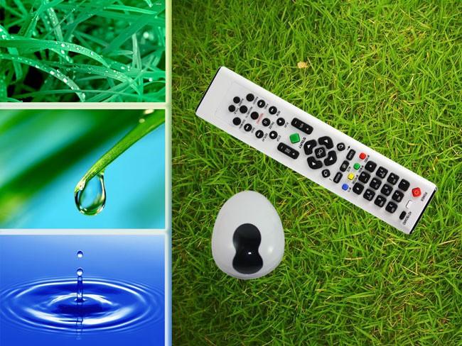 Green design with Batto Mi3