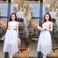Đầm Dự Tiệc Siêu Xinh
