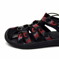 Giày 5Ten - Sọc Đỏ