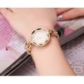 Đồng hồ cao cấp JULIUS JU954 ánh sao dát ngọc Vàng