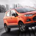 Ô tô Ford Ecosport