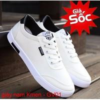 giày nam Kmen GV12