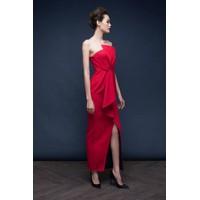 Đầm Dạ Hội Thiết Kế Sang Trọng Cao Cấp - Đỏ