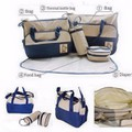 Bộ ba túi xách 5 chi tiết