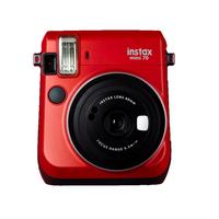Máy chụp ảnh lấy ngay Instax Mini 70 màu đỏ