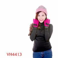 Mũ Len Hàn Quốc cao cấp