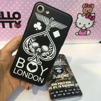 Ốp Juice Boy London iPhone