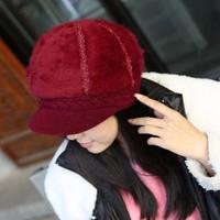 Nón len thời trang - NL005