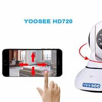 Camera ip Wifi Yoosee - HD720