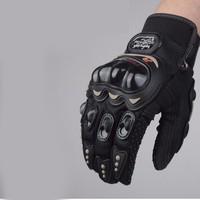 Găng tay Pro-Biker kín ngón